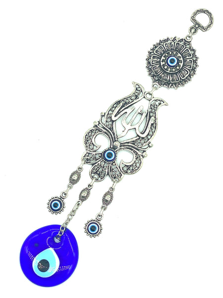 Evil Eye  Wall Hanging #5176