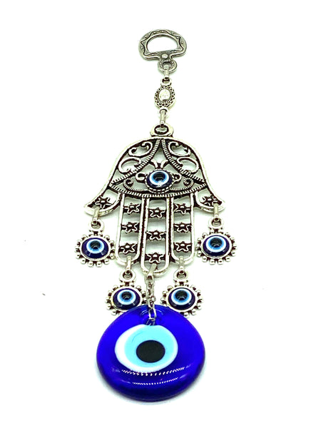 Evil Eye Hamsa Home Accessories #5183