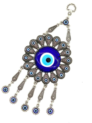 Copy of Evil Eye Spoon Home Decor 5034-2