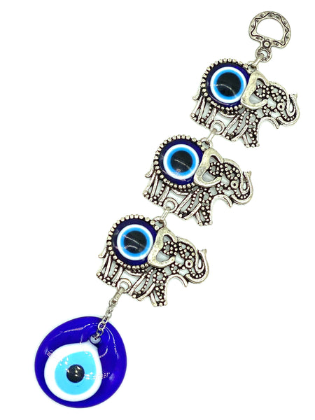 Evil Eye  Wall Hanging #5275