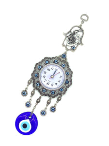 Lucky Eye Wall decore Clock  #5187