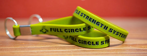 Full Circle Strength Systems Product