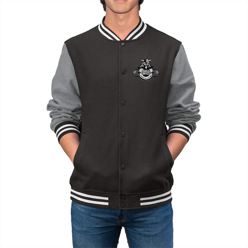 Custom FCSS Men's Varsity Jacket