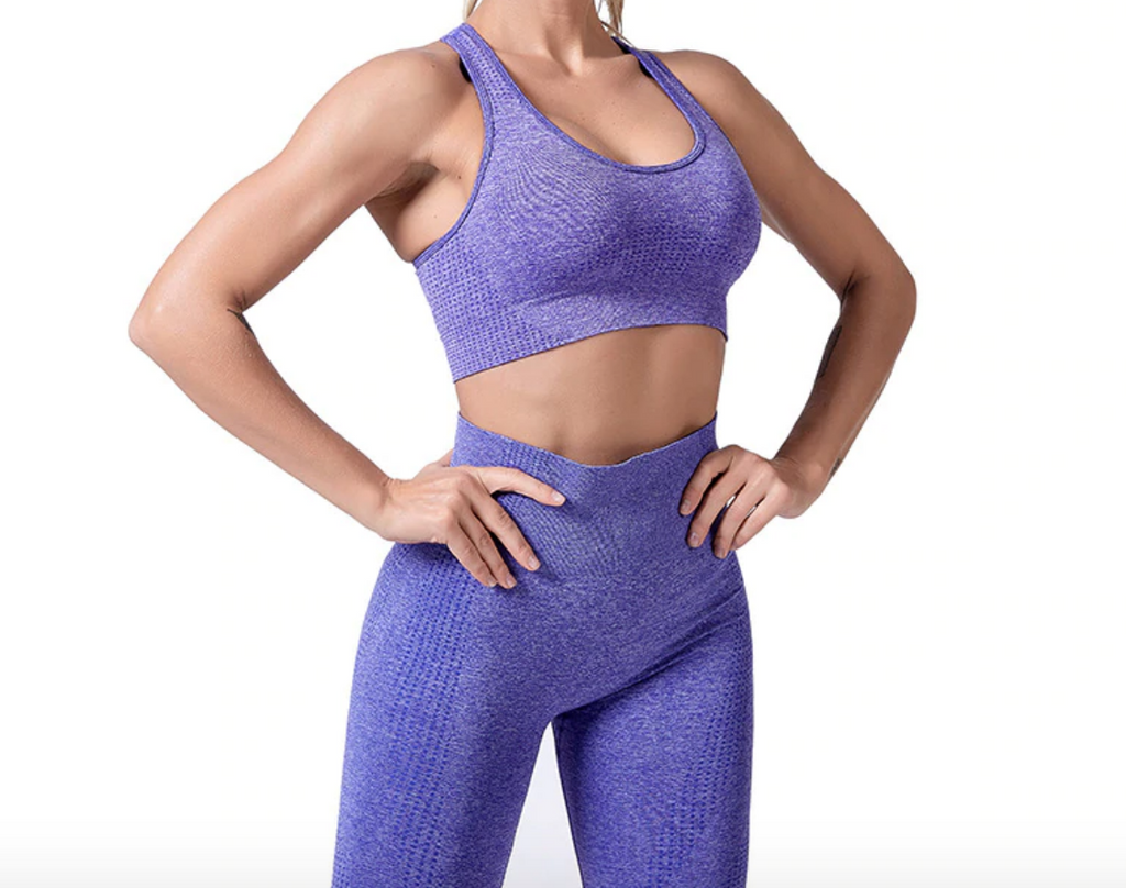 Catalyst Ultimate Seamless Set