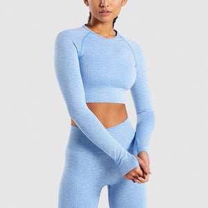 Catalyst Ultimate Seamless Long Sleeve Top