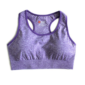 Catalyst Ultimate Seamless Sports Bra