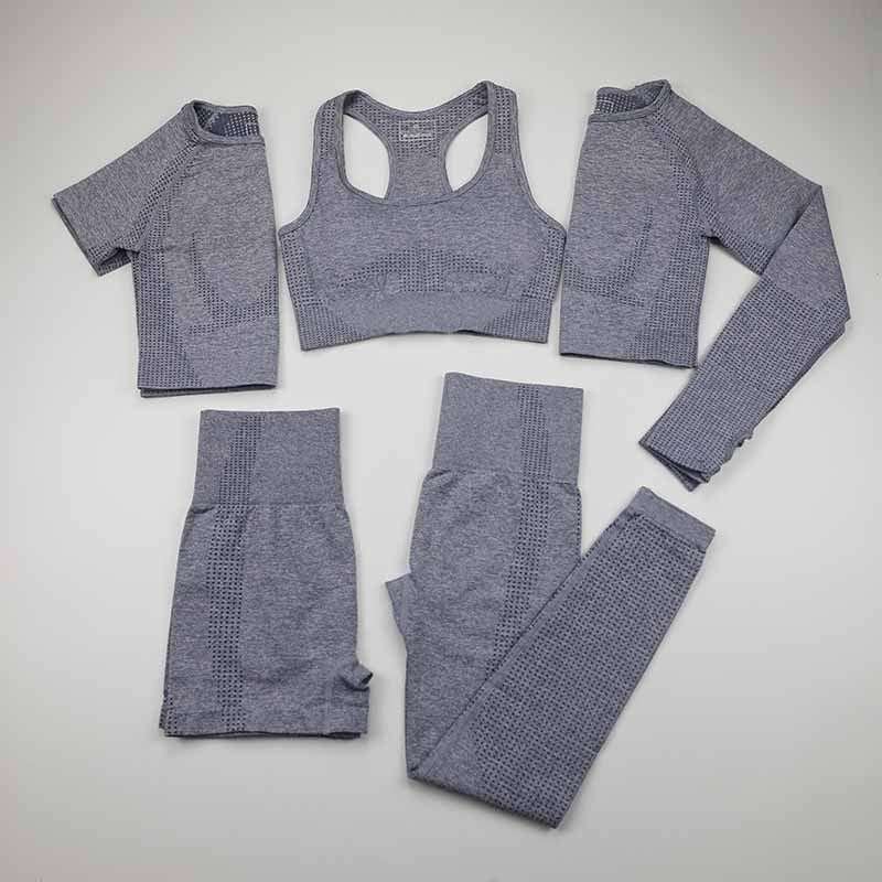 ALL INCLUSIVE 5 PIECE Catalyst Classic Seamless Set