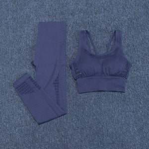 Catalyst Glide Seamless Set