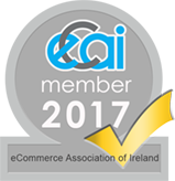 Ecommerce Association of Ireland Member Badge