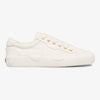 Women's Keds x Kate Spade new york Crew Kick Rubber Applique Canvas White