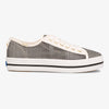Women's Keds x Kate Spade new york Triple Kick Stripe Mesh Black