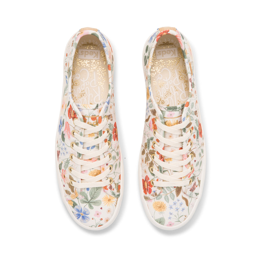 Women's Kickstart TRX Rifle Paper Co. Floral Canvas