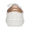 Women's Ace Leather White/Rose Gold