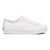 Women's Triple Kick AMP Leather White