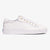 Women's Crew Kick Alto Leather White