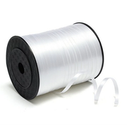 Curling Ribbon White (500m x 5mm)