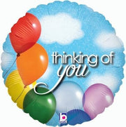 Thinking Of You Balloon in a Box