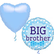Big Brother Balloons in a Box