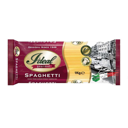 Ideal Gourmet Spaghetti 1kg - O-SUPERSTORE