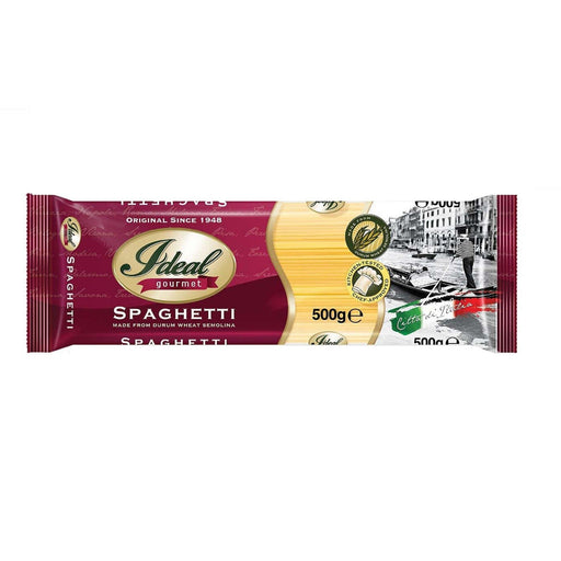 Ideal Gourmet Spaghetti 500g - O-SUPERSTORE