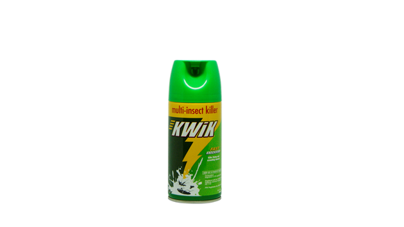 KWIK Multi Insect Killer - Kerosene-based (300ml)