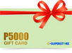 O-Superstore Gift Card - O-SUPERSTORE