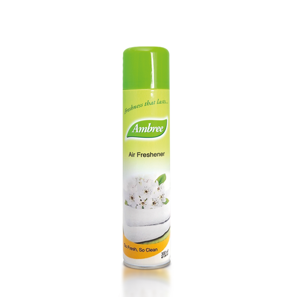 Ambree Air Freshener - So Clean, So Fresh (300mL)