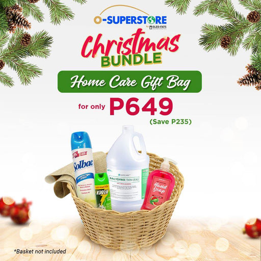 Homecare Bundle - O-SUPERSTORE