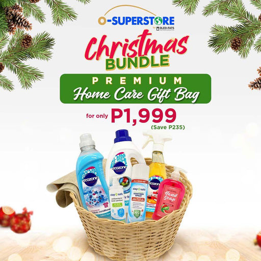 Premium Home Care Bundle - O-SUPERSTORE