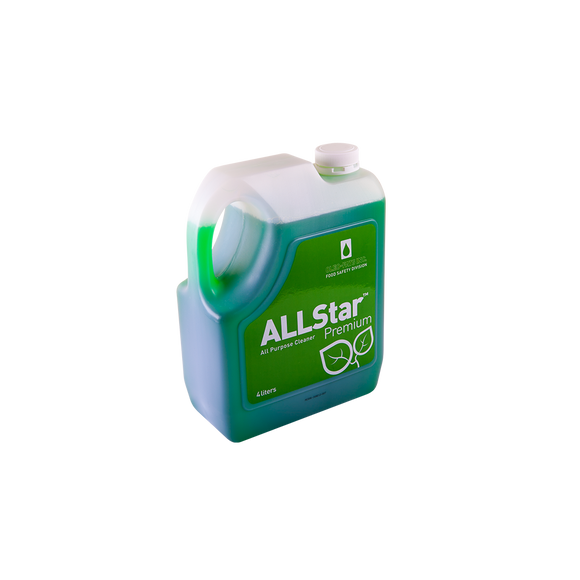 ALLStar Premium All Purpose Cleaner (4L)
