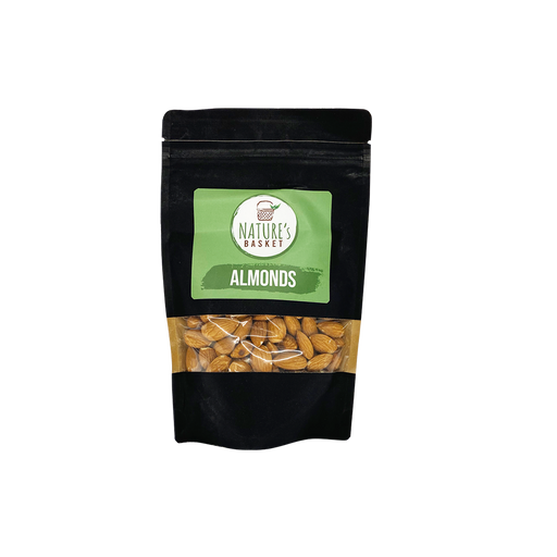 Nature's Basket - Almonds (150g) - O-SUPERSTORE