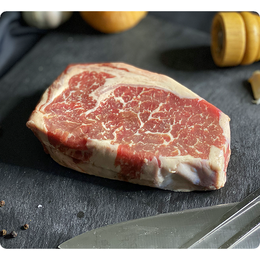 Angus Beef Ribeye Steak (AUS - Black Tyde) - O-SUPERSTORE