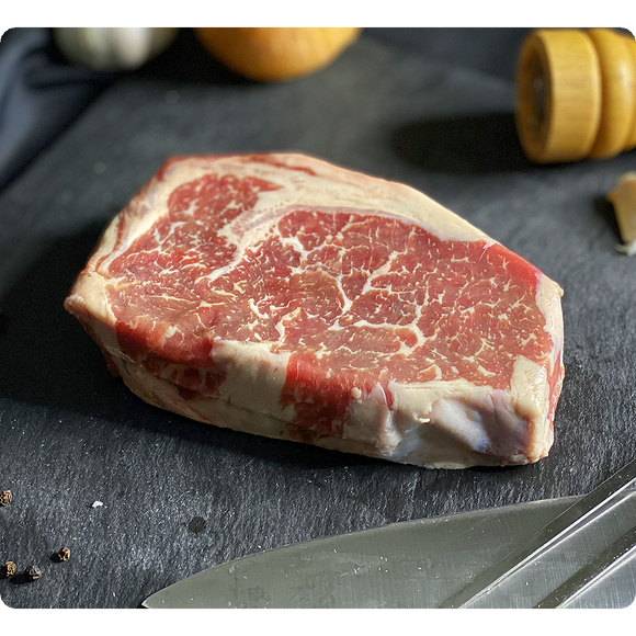 Angus Beef Ribeye Steak (AUS - Black Tyde)