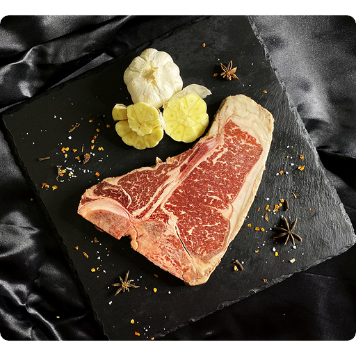 Angus T-Bone Steak (AUS - Black Tyde) - O-SUPERSTORE