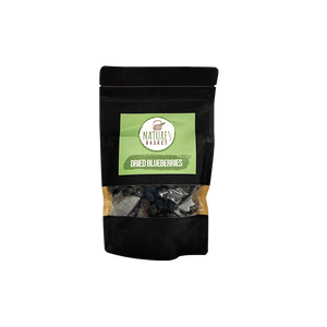 Nature's Basket - Dried Blueberries (150g)