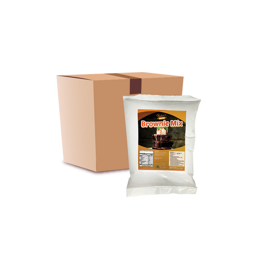 Baker's Delite Brownie Mix (1Kg) - Case - O-SUPERSTORE
