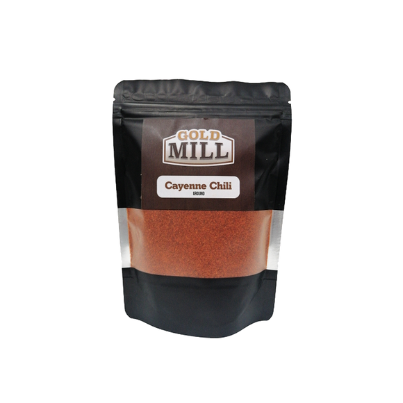 Ground Cayenne Chili (200g)