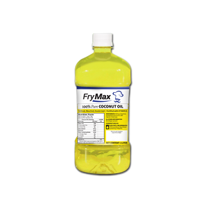 Frymax Coconut Oil (1L)