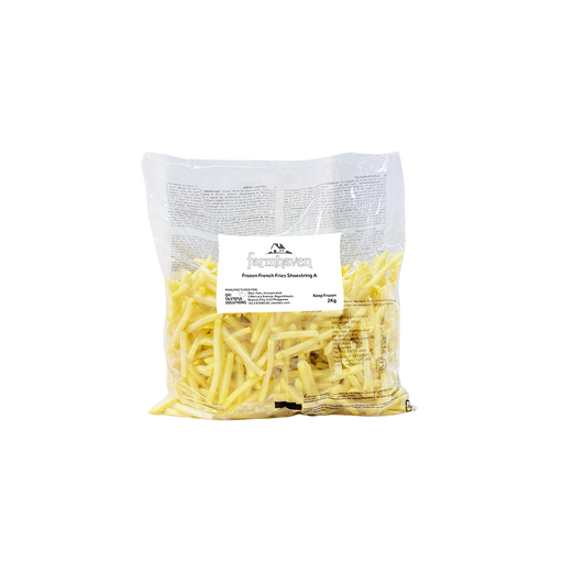 Farm Haven Shoestring Fries (2Kg) - O-SUPERSTORE
