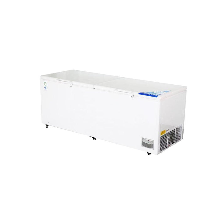 Two-Door Chest Freezer (SD-498W)