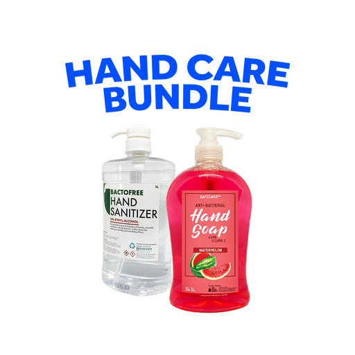 Hand Care Bundle - O-SUPERSTORE