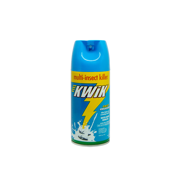 KWIK Multi Insect Killer - Water-based (300mL)