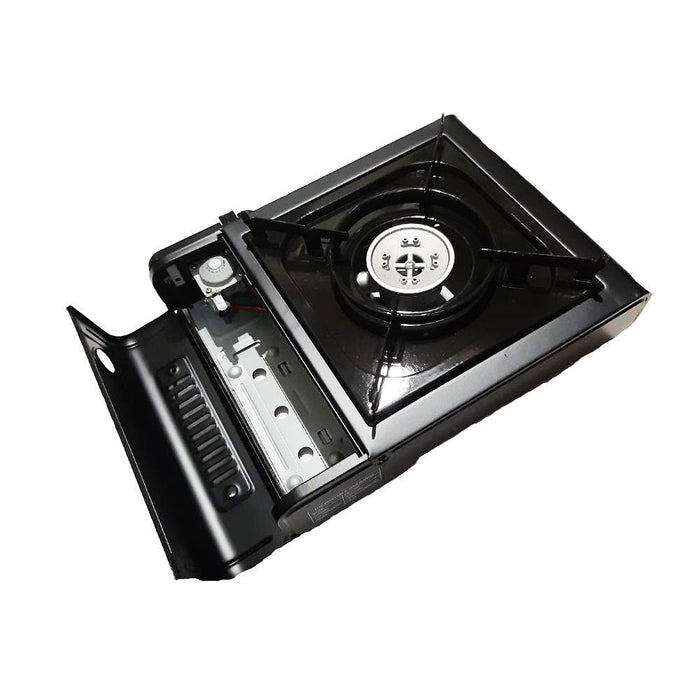 Long Burn Portable Gas Stove - O-SUPERSTORE