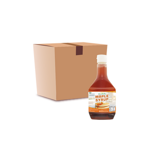 Farm Brothers Maple Syrup (460g) - Case