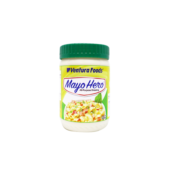 Mayo Hero All Purpose Dressing (500mL)