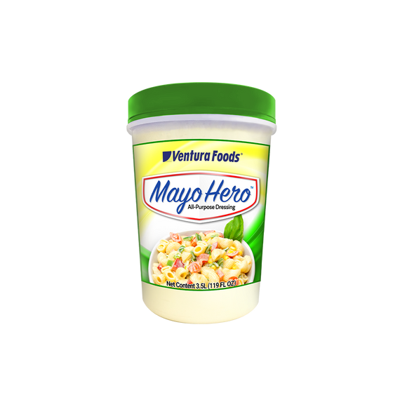 Mayo Hero All Purpose Dressing (3.5L)