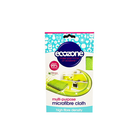 Ecozone Multisurface Microfibre Cloth