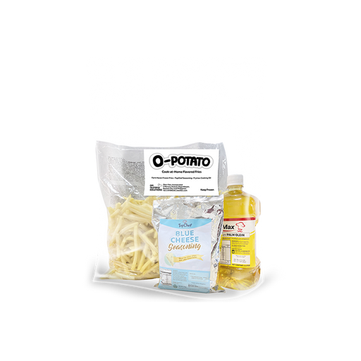 O-Potato Fries Kit - O-SUPERSTORE