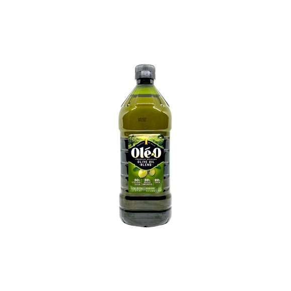 Ole-o Olive Oil Blend (500mL)