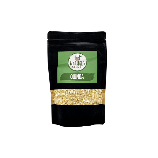 Nature's Basket - Quinoa (200g) - O-SUPERSTORE